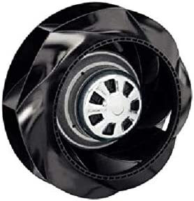 FAN IMP MTRZD 220X92MM 1 Pack of 230VAC New OFFicial mail order York Mall