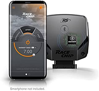 RaceChip RS App Tuning BMW 335i 306 HP/225 kW F30-31/34 from 2011