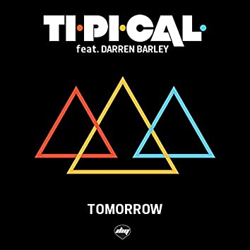 Tomorrow (feat. Darren Barley)