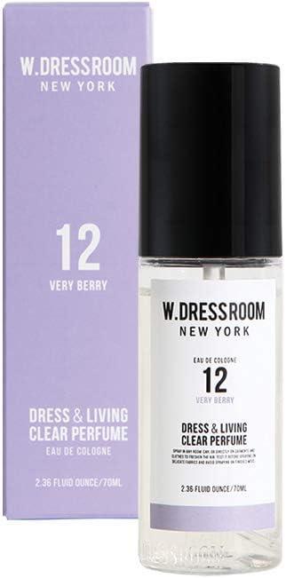 Max 48% OFF W.DRESSROOM Dress Perfume Very 70Ml Season.2 Berry Miami Mall