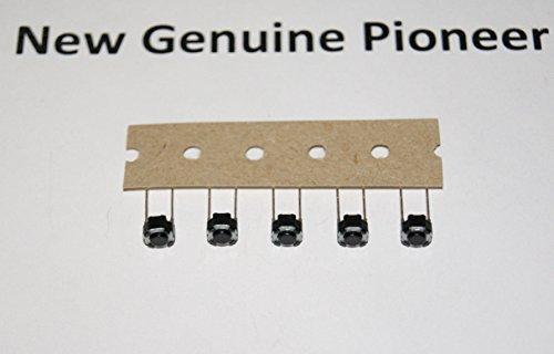 Pioneer Tact Switch DSG1117 für CDJ-2000 CDJ-2000NXS CDJ-2000NXS-M CDJ-2000-W CDJ-350 CDJ-350-S8 CDJ-350-W8 CDJ-400 CDJ-400-K5