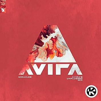 Miracles (AVIRA's Unplugged Mix)