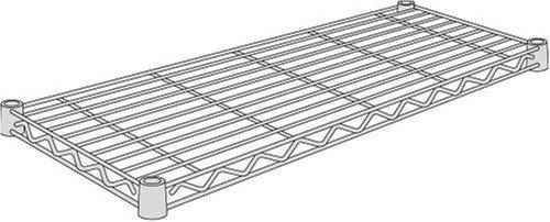 ホームエレクター ワイヤーシェルフ クロームタイプ 900mm x 350mm H1436C