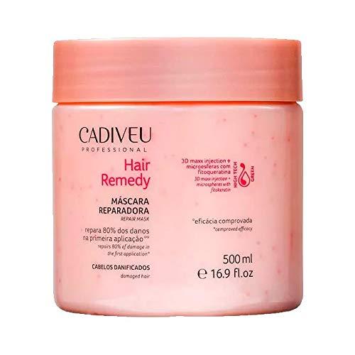 Hair Remedy Máscara Reparadora 500Ml