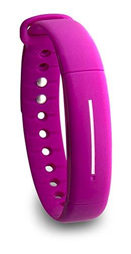 Salvalavita Young Beghelli - Rosa - dispositivo indossabile per telesoccorso