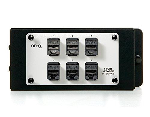 on-q AC10006PORT network Interface Module