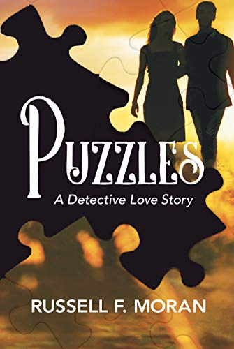 Book: Puzzles Book 1 - A Detective Love Story by Russell F. Moran