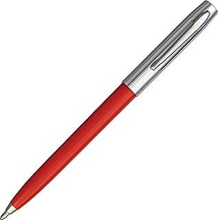 Fisher Space Pen FPS251RC Cuchillo Tascabile,Unisex - Adulto, Rojo, un tamaño