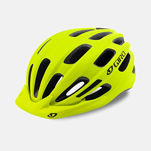 Giro Register MIPS Adult Recreational Cycling Helmet - Universal Adult (54-61 cm), Matte Highlight Yellow (2020)