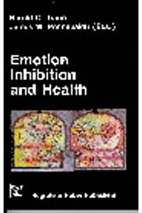Emotion, Inhibition and Health Hardcover