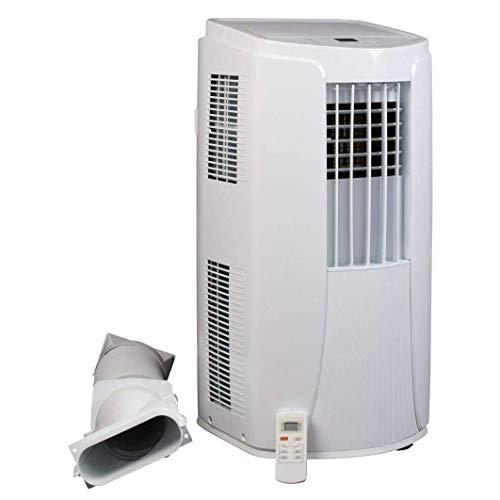 ZXYY Unidad de Aire Acondicionado portátil con Kit de Ventana de cortesía: Nuevo refrigerante R290 Eco
