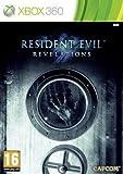 Resident Evil Revelations XB360 AT