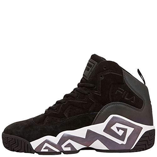 Fila Mens MB Phase Shift Sneaker,Black,9