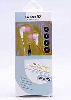 Caldecott KDK-305 Mp3 Stereo Kulaklık