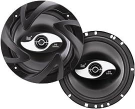 Dual DS652 100-Watt 2-Way 6.5-Inch DS Series 2-Way Car Speaker System photo