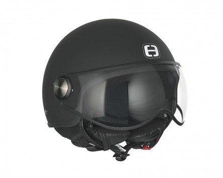 Helm SPEEDS Jet Cool schwarz soft-touch Größe M