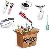 TGSCX Cajas de Misterio, Cajas de Suerte y artículos de Misterio Incluyen Decoraciones, electrónicos, Juguetes, artículos para el hogar, Gimnasio, Deportes y Productos al Aire Libre.