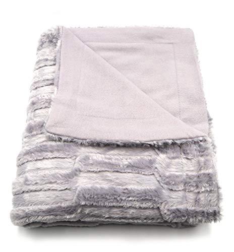 Mantas Para Sofa Decorativas De Pelo mantas para sofa  Marca HTE