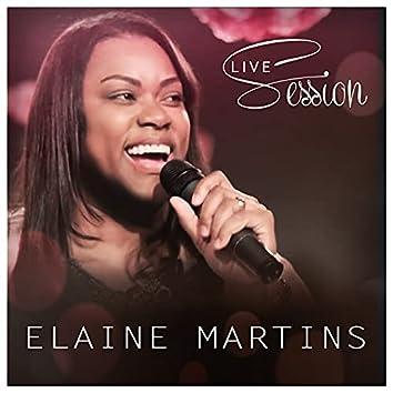 Elaine Martins Live Session