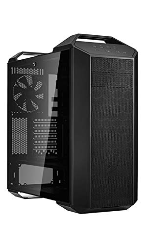 Adamant Custom Liquid Cooled Workstation Computer Desktop PC Intel Core i9 9900K 3.6Ghz Asus Tuf Z390 64Gb DDR4 RAM 4TB HDD 500Gb SSD 550W PSU WIN10 PRO Wi-Fi Bluetooth