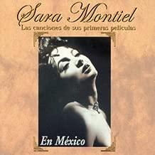 Best sara montiel mexico Reviews