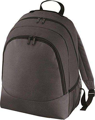 BagBase Sac à dos scolaire-Nouveau Sac à dos de sport universel 18 Litres, sac de transport