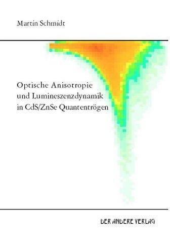 Optische Anisotropie und Lumineszenzdynamik in CdS/ZnSe Quantentrögen