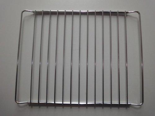 Rost Grillrost variabel für Backöfen Elektroherde AEG Bauknecht Bosch Privileg Siemens usw. Alternativersatzteil