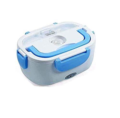Marmita Eletrica c/Divisórias Automatica Azul (888430)