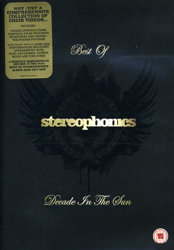 Stereophonics: Decade in the Sun - Best Of