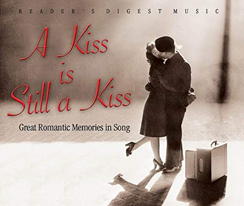A Kiss Is Still A Kiss (Various Artists)