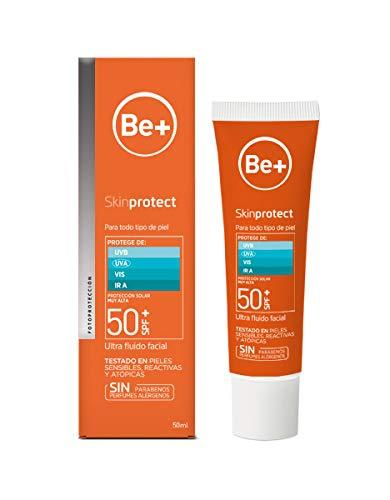 BE+ Cuidado De La Piel Con El Sol Y Bronceado 1 Unidad 250 g