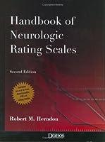 Handbook of Neurologic Rating Scales