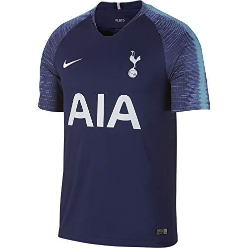 Nike 2018-2019 Tottenham Away Football Soccer T-Shirt Trikot