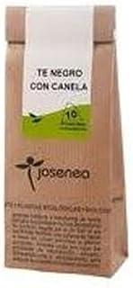 Josenea Te Negro con Canela Bolsa 50Gr - 1 unidad