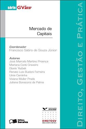 MERCADO DE CAPITAIS - SÉRIE GVLAW