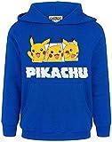 Pokèmon Pikachu Boy's Hoodie (12-13 Years)