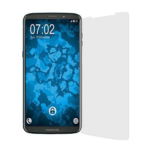 PhoneNatic 4 x Pellicola Protettiva Antiriflesso Compatibile con Motorola Moto Z3 Play Pellicole Protettive