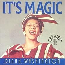 Best dinah washington magic Reviews