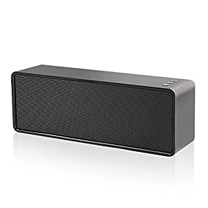 Wireless Bluetooth Speakers,10W Portable Bluetooth Speakers Outdoor,16-Hour Playtime with Loud Audio and Enhanced Bass,Wireless Speaker Built-in Mic,Perfect for Phone,PC,TV and More