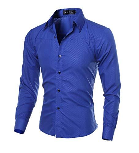 Blazer Masculino Slim fit Cinza (P)