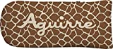 YouCustomizeIt Giraffe Print Putter Cover (Personalized)