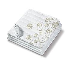 surmatelas chauffant chaleur douceur pour un confort. Black Bedroom Furniture Sets. Home Design Ideas