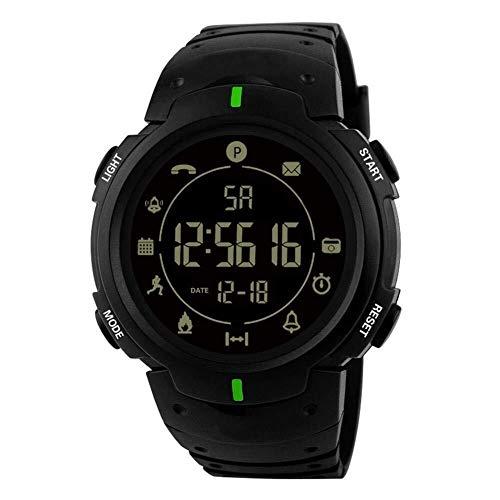 Simshew Accesorios de joyería de Las Mujeres Reloj de Pulsera Deportivo Bluetooth...