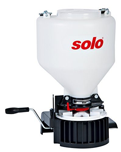 Solo, Inc. Solo 421 20-Pound Capacity Portable Chest-mount Spreader with Comfortable...