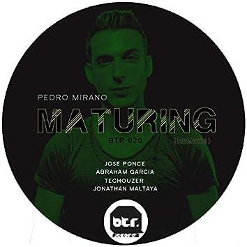 Maturing (Remixes)