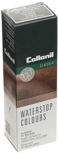 Collonil Waterstop Colours Schuhcreme hellgrau, 75 ml