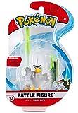 Pokémon Battle Figure Sirfetch'D Palarticho | Figurine 5 Cm | Nouvelle Vague 2021 | sous Licence Officielle Pokemon