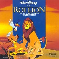 Le Roi lion - L'Histoire racontée