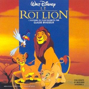 Le Roi lion - L\'Histoire racontée [Import anglais]